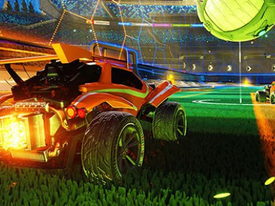 Rocket League (2015) RePack