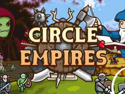 Circle Empires (2018) RePack
