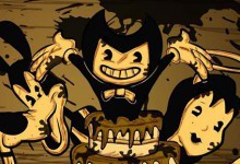 Bendy and the Ink Machine: Complete Edition (2017-2018) RePack от qoob
