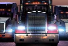 American Truck Simulator (2016) RePack от qoob