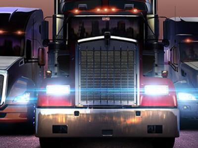 American Truck Simulator (2016) RePack