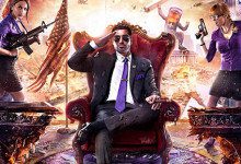 Saints Row IV: Game of the Century Edition (2014) RePack от qoob