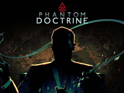 Phantom Doctrine (2018) RePack