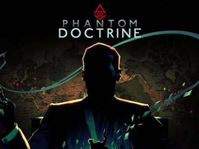 Phantom Doctrine (2018) RePack