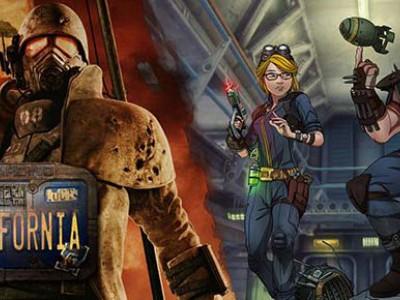 Fallout: New California (2018) RePack
