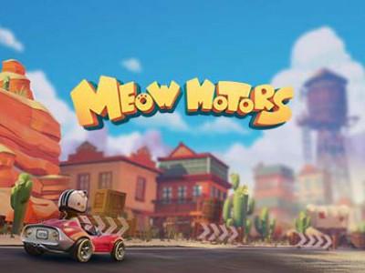 Meow Motors (2018) RePack