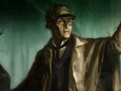 Sherlock Holmes: The Awakened — Remastered Edition (2008) RePack от qoob
