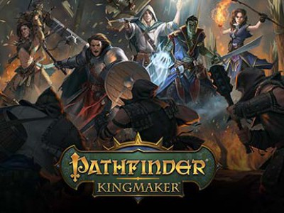 Pathfinder: Kingmaker — Imperial Edition (2018) RePack