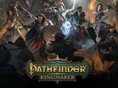 Pathfinder: Kingmaker — Imperial Edition (2018) RePack