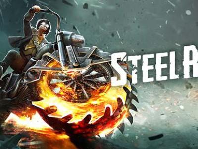 Steel Rats (2018) RePack