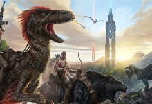 ARK: Survival Evolved (2017) RePack от qoob