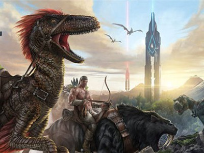 ARK: Survival Evolved (2017) RePack