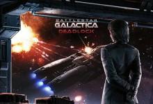 Battlestar Galactica Deadlock (2017) RePack
