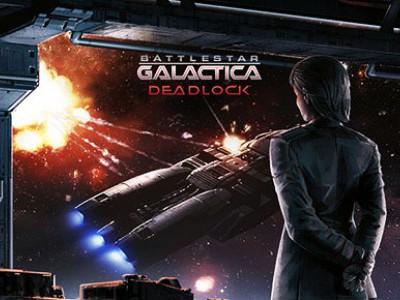 Battlestar Galactica Deadlock (2017) RePack от qoob