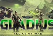 Warhammer 40,000: Gladius — Relics of War: Deluxe Edition (2018) RePack от qoob