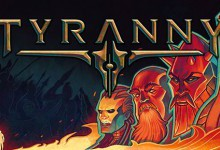 Tyranny: Overlord Edition (2016) RePack