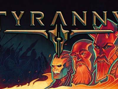 Tyranny: Overlord Edition (2016) RePack от qoob