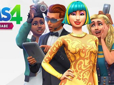 The Sims 4: Deluxe Edition (2014) RePack