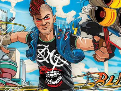 Sunset Overdrive (2018) RePack