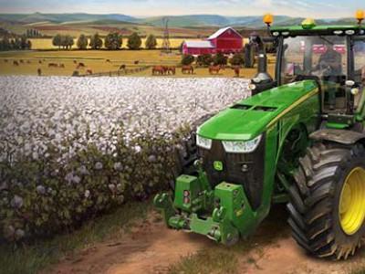 Farming Simulator 19 (2018) RePack от qoob