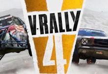 V-Rally 4: Ultimate Edition (2018) RePack от qoob