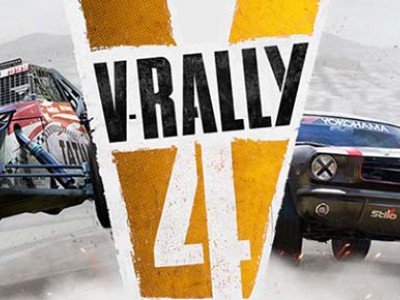 V-Rally 4: Ultimate Edition (2018) RePack от qoob