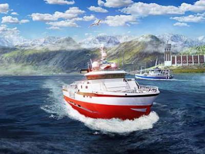 Fishing: Barents Sea (2018) RePack