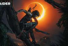 Shadow of the Tomb Raider — Croft Edition (2018) RePack от qoob