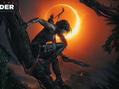 Shadow of the Tomb Raider — Croft Edition (2018) RePack