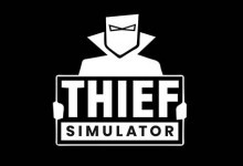 Thief Simulator (2018) RePack
