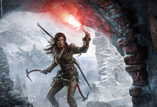 Rise of the Tomb Raider: 20 Year Celebration (2016) RePack от qoob