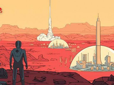 Surviving Mars: Digital Deluxe Edition (2018) RePack