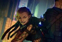 Shadowrun: Hong Kong – Extended Edition (2015) RePack от qoob