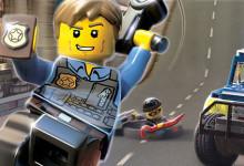 LEGO City Undercover (2017) RePack от qoob