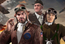 Flying Tigers: Shadows Over China – Deluxe Edition (2017) RePack от qoob