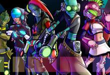 Hover: Revolt Of Gamers (2017) RePack от qoob