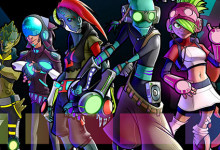 Hover: Revolt Of Gamers (2017) RePack
