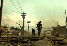 Fallout 3: Game of the Year Edition (2009) RePack от qoob