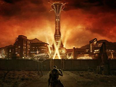 Fallout: New Vegas Ultimate Edition (2012) RePack