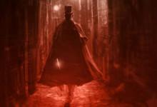 Sherlock Holmes versus Jack the Ripper (2009) RePack от qoob