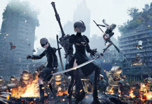 NieR: Automata — Day One Edition (2017) RePack от qoob