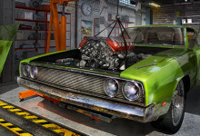 Car Mechanic Simulator 2015: Gold Edition (2015) RePack от qoob