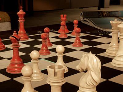Chess Ultra (2017) RePack