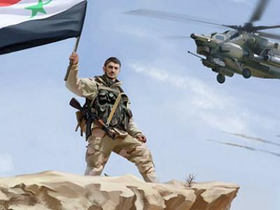 Syrian Warfare (2017) RePack от qoob